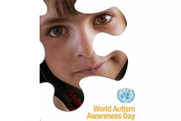 بخش بزرگی از افراد مبتلا به اتیسم را کودکان تشکیل می دهند