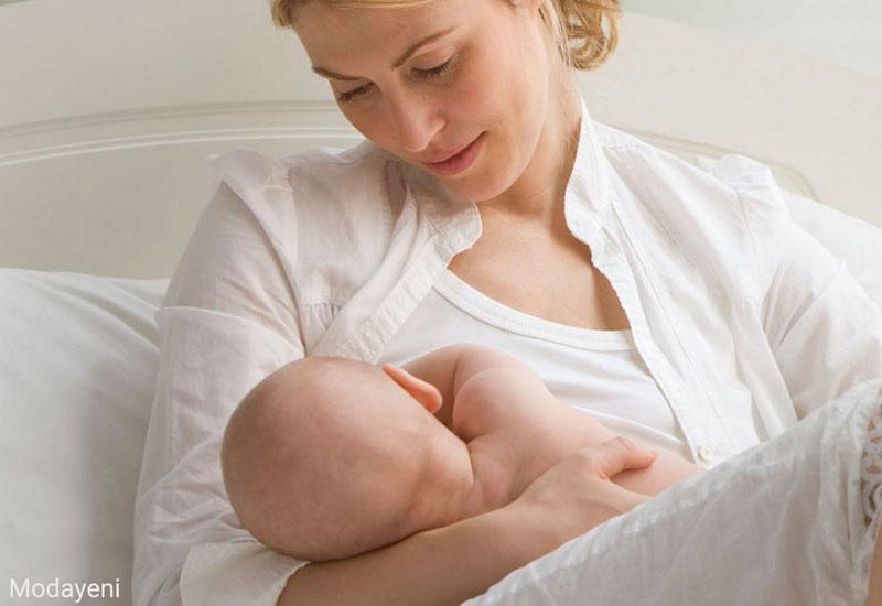 تغذیه با شیر مادر – بخش اول