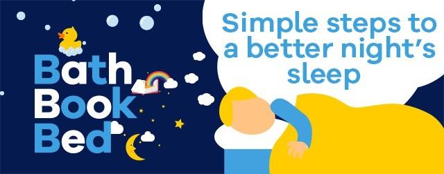 درمان بی خوابی شبانه کودک با برنامه «حمام، کتاب و خواب»