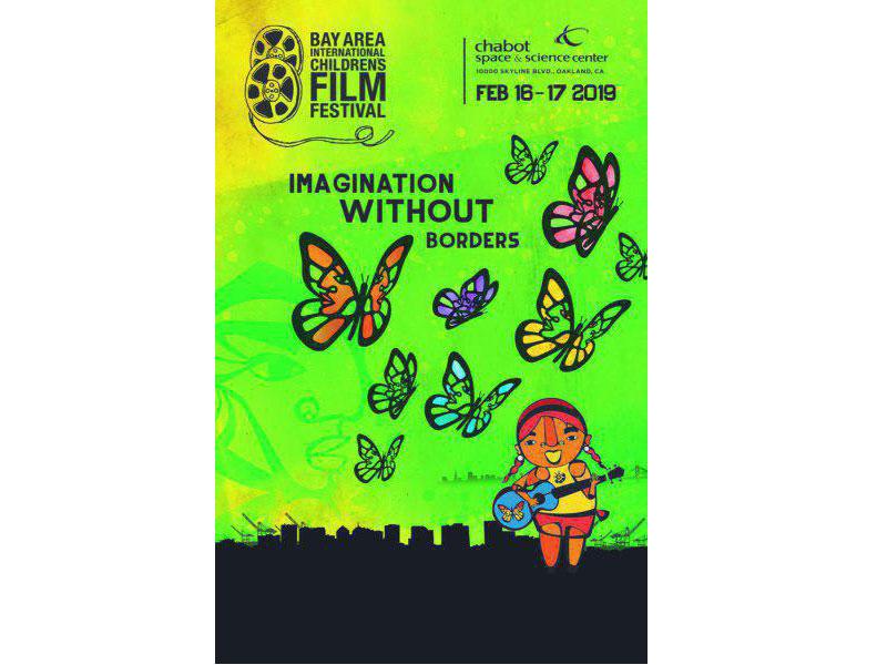سینمای کودک ایران در جشنواره جهانی فیلمهای کودکان و نوجوانان امریکا