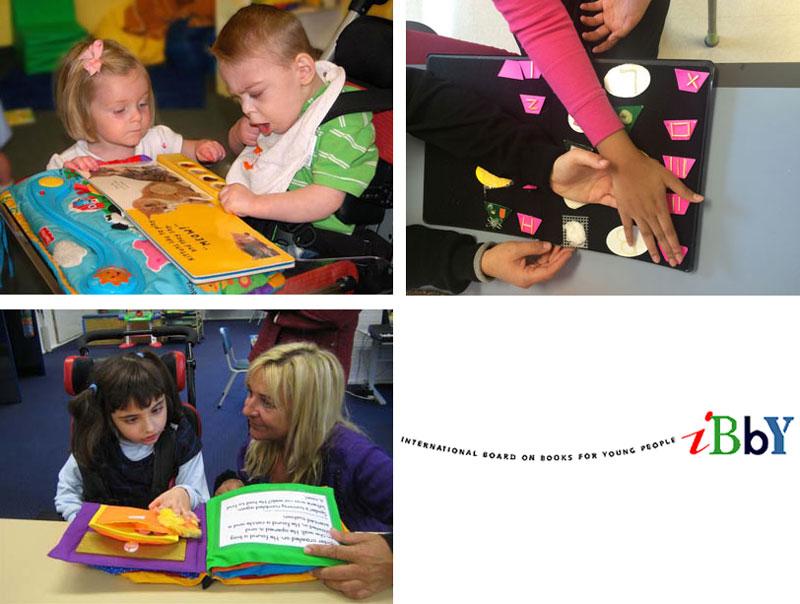 فراخوان آثار ممتاز برای کودکان با نیازهای ویژه