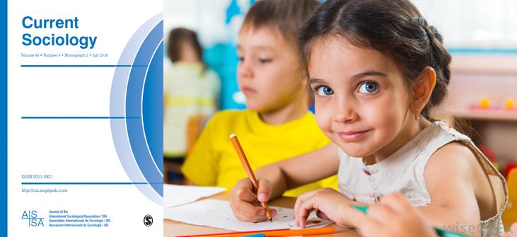 مقالاتی در حوزه جامعهشناسی کودکی ترجمه میشود
