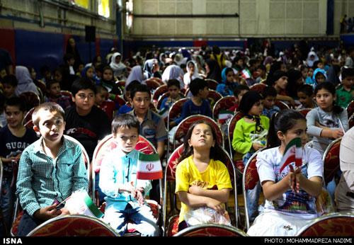 فراکسیون کودک و نوجوان مجلس؛ از حرف تا عمل