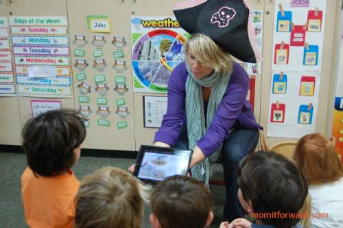علاقه خانواده به فنآوری دیجیتالی، اشتیاق کودکان برای خواندن کتابهای چاپی