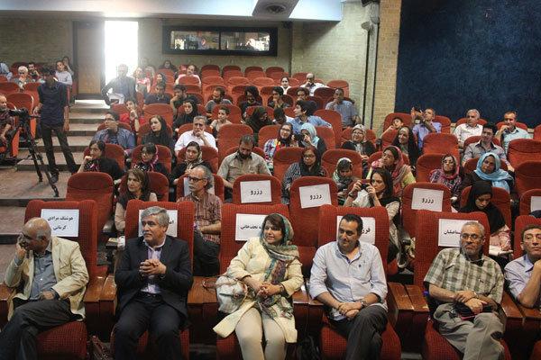 برگزاری آئین اختتامیه چهارمین دوره مسابقه داستاننویسی افسانهها