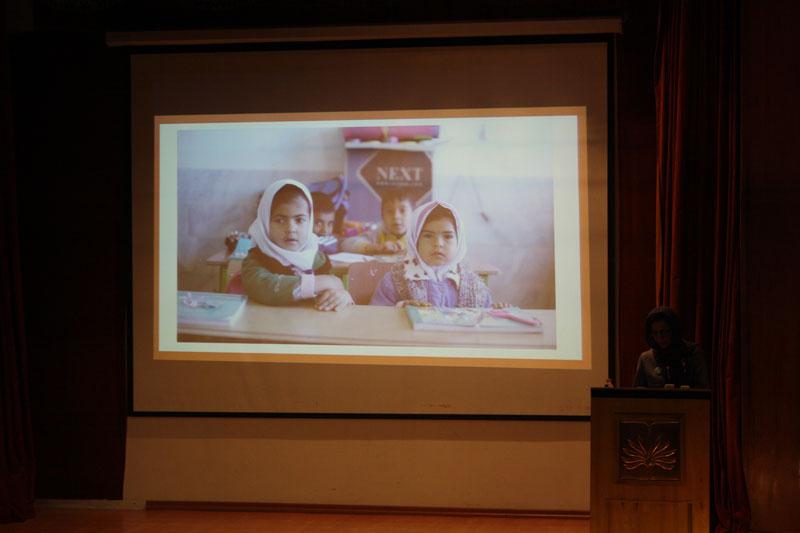 هستهای کاشتهایم با امید دگرگونی وضعیت نابسامان کودکانی که دیده نمیشوند