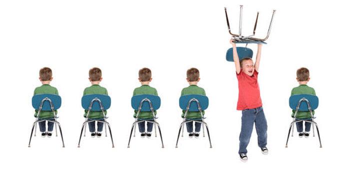کودک باید کمترین نشانه های ابتلا به اختلال بیش فعالی را داشته باشد، نمی توان هر کودکی که شیطنت دارد را بیش فعال دانست.