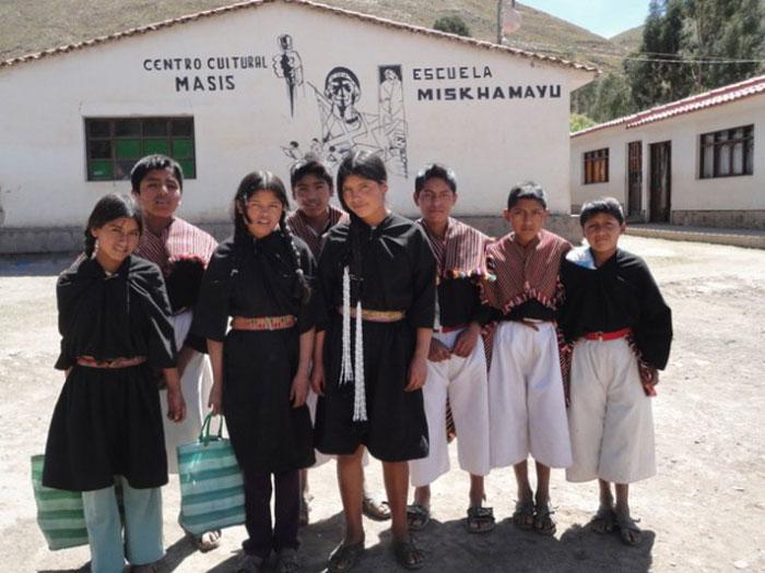 ۱۹ مرداد روز بینالمللی مردمان بومی