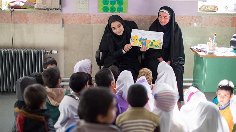فراخوان برنامه جوایز بینالمللی سوادآموزی در سال ۲۰۱۶