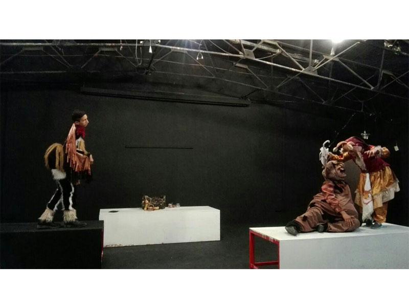 اجرای سه نمایش از کانون پرورش فکری در سی و پنجمین جشنواره بینالمللی تئاتر فجر