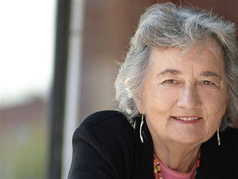 پیام کاترین پترسون به آموزگاران و کتابداران برنامه «با من بخوان»