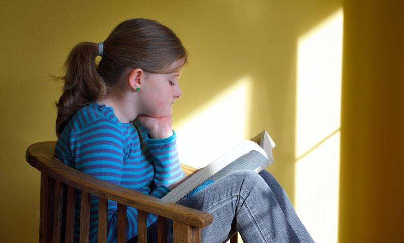 خواندن کتاب بهترین روش برای تقویت همدلی است