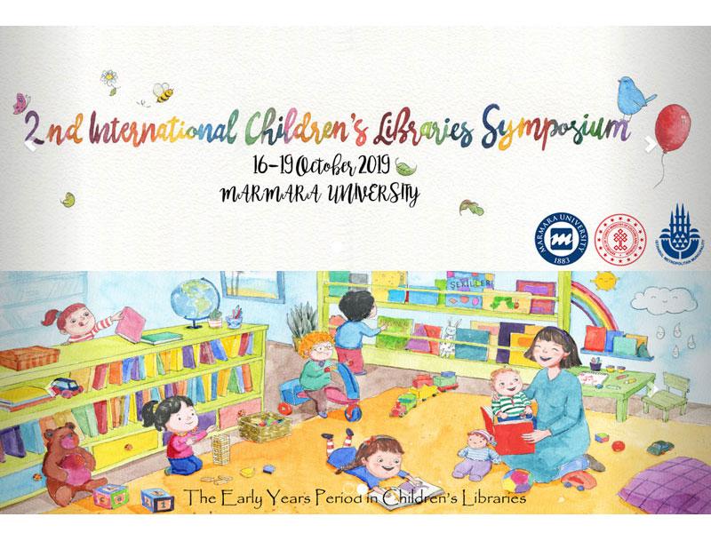 فراخوان ارسال مقاله برای دومین سمپوزیوم بینالمللی کتابخانههای کودکان منتشر شد
