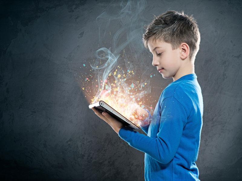 بازنگری پیماننامه حقوق کودک سازمان ملل متحد برای عصر دیجیتال