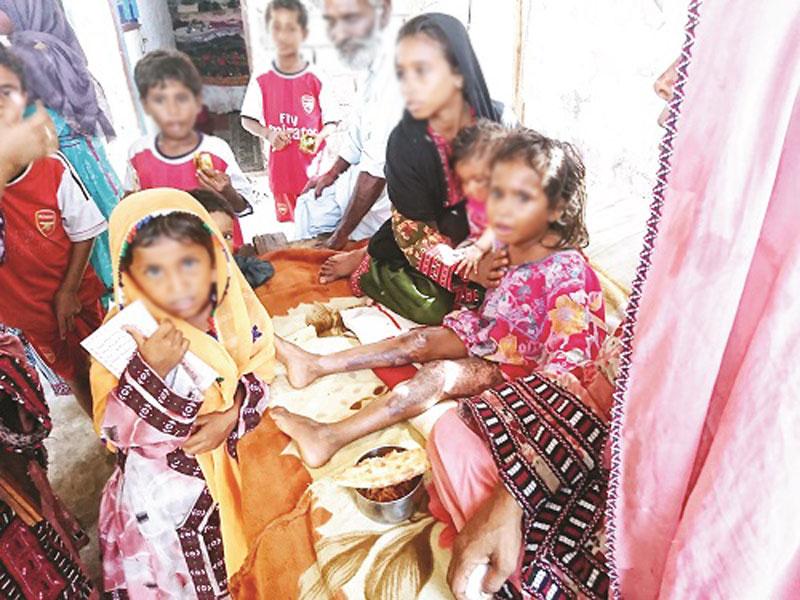 گزارشی از کودکان بیشناسنامه مناطق محروم چابهار