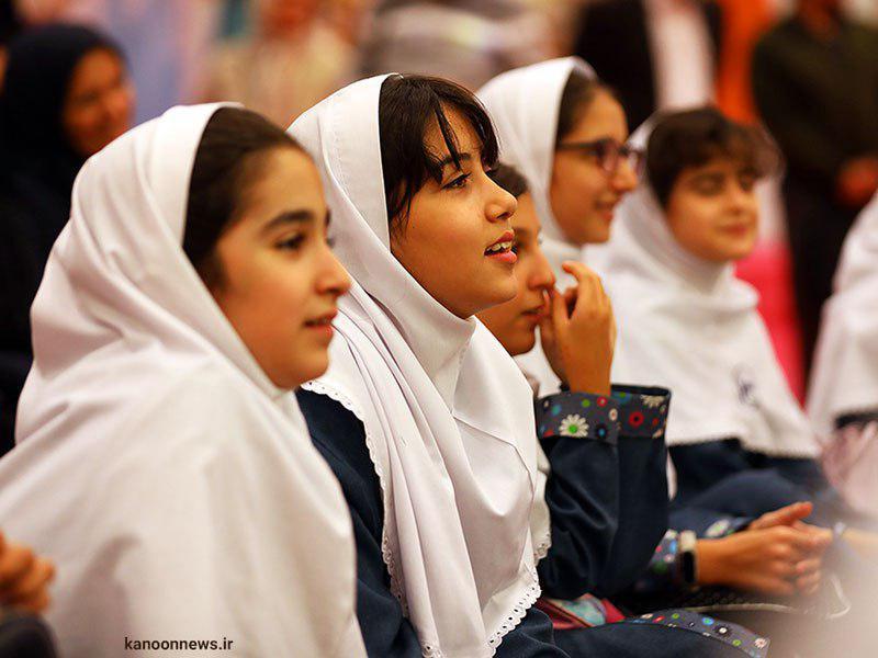 چهقدر به نیاز فرهنگی بچهها توجه داریم؟