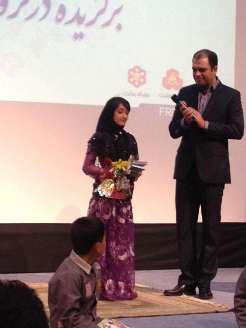 برگزیدگان دومین جشنواره تقدیر از افراد و گروه های برگزیده در ترویج کتاب خوانی اعلام شدند