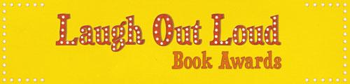 جایزه ای جدید برای کتاب های خنده دار