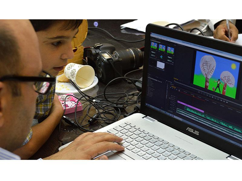 کارگاه قصهگویی دیجیتال «روزی که کمالالملک شدم» برگزار میشود