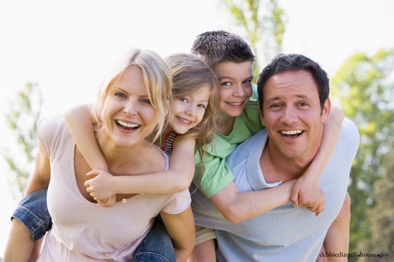 هفت نکته برای پدر و مادرها