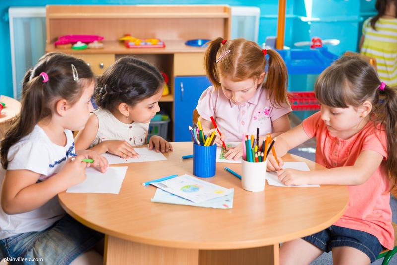 وظیفه مراکز پیش دبستانی، خلق محیط یادگیری است