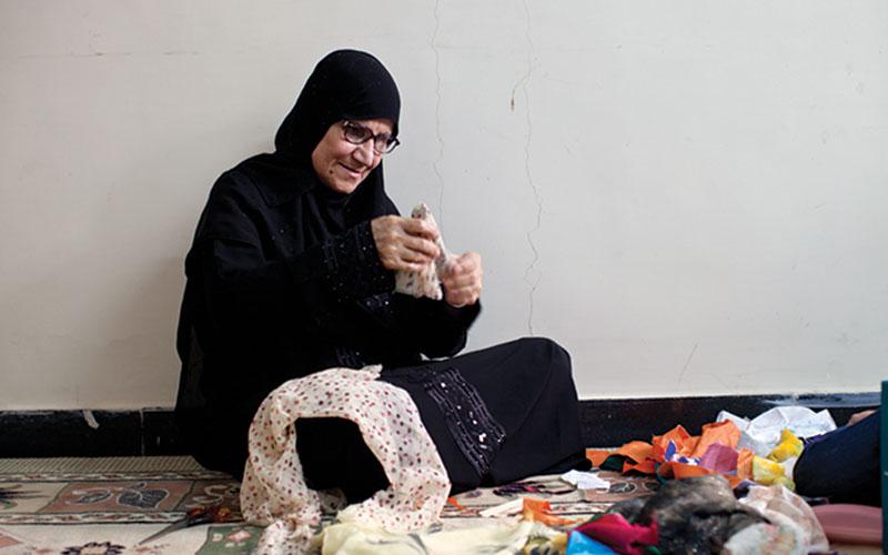 گزارشی از پروژهی جمعآوری عروسکهای دستساز ایران