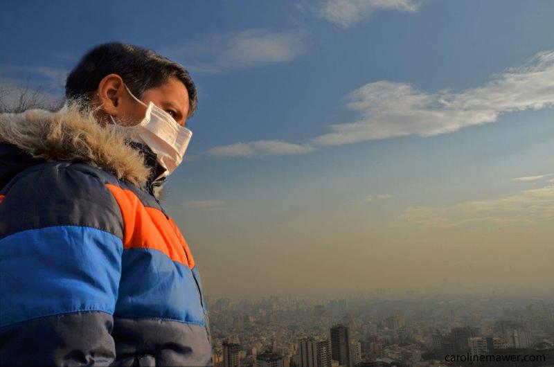 سرب هوای آلوده از هوش کودکان میکاهد
