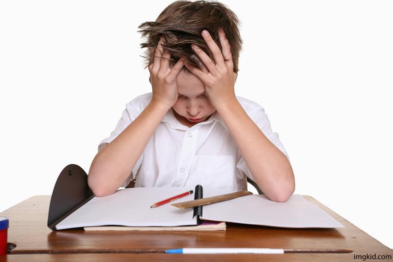 کودکان خود را بیش از حد درگیر کلاسهای فوقبرنامه نکنید