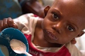 ادامه تأثیرهای «النینو» بر کودکان با افزایش بیماری و سوءتغذیه
