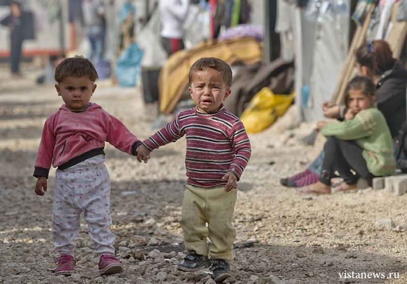 ابراز نگرانی شدید سازمان ملل نسبت به افزایش خشونت علیه کودکان در سال ۲۰۱۵