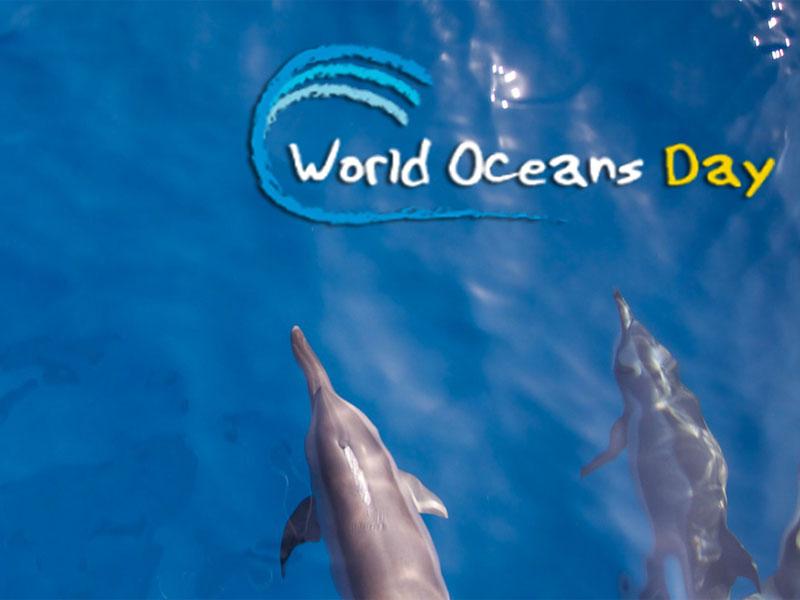 روز جهانی اقیانوس ها گرامی باد
