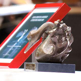جایزه ادبی هانس کریستین اندرسن