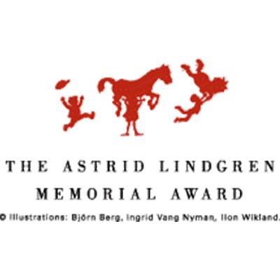 جایزه یادبود آسترید لیندگرن