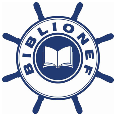 """سازمان جهانی """"کشتی کتاب"""" (Biblionef)"""