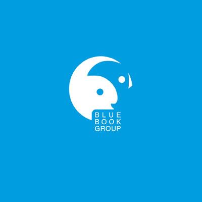 """نمایشگاه """"گروه کتاب آبی"""""""