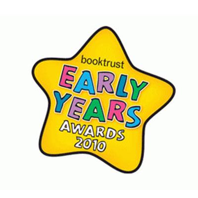 جایزه کتابهای خردسالان بوک تراست