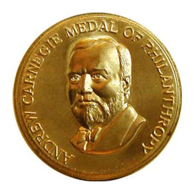جایزه کارنگی