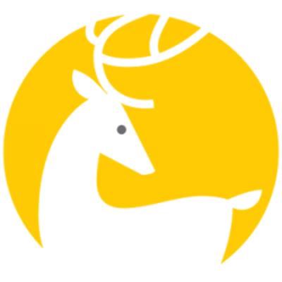 جایزهی ادبی گوزن زرد
