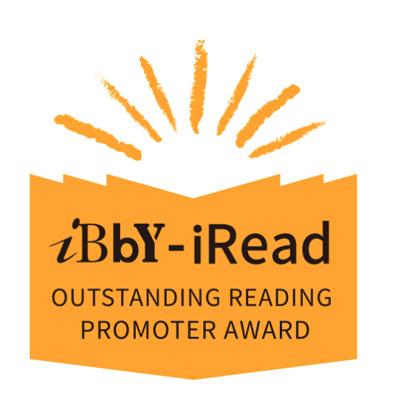 جایزه ترویجگر برجسته خواندن ایبی- آی رید IBBY-iRead