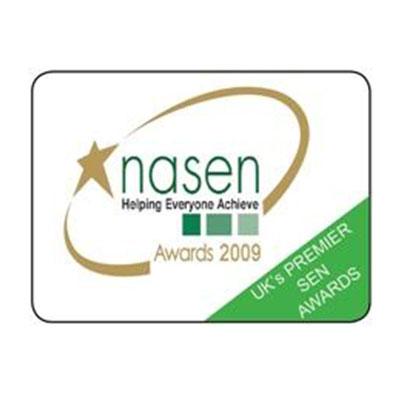 جایزه ناسن