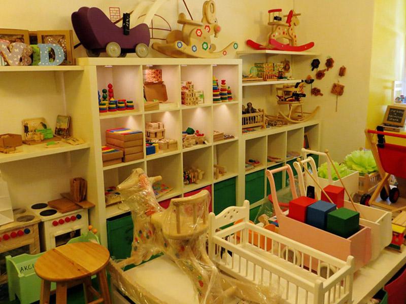 موزه اسباب بازی های ویلنیوس