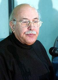 پرویز كلانتری
