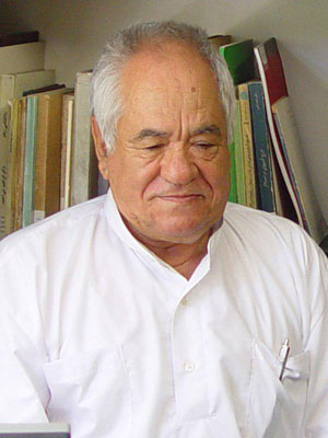 عباس سیاحی