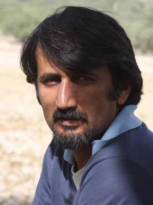 احمد اکبرپور