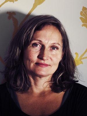 آنا هگلوند