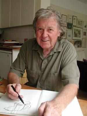 دیوید مک کی