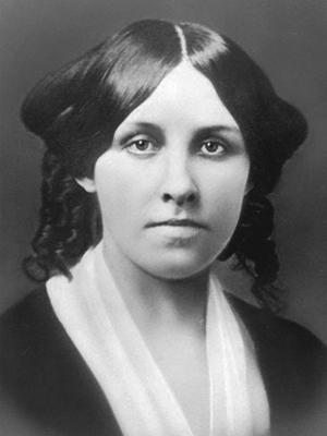 لوییزا می آلکت