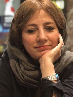 مرجان حجازیفر