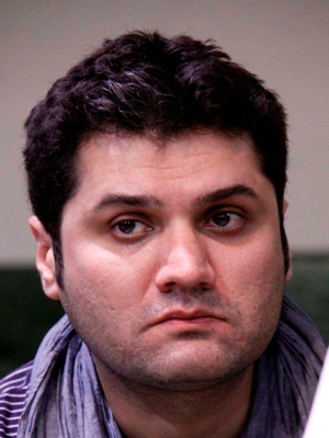 محمدرضا مرزوقی