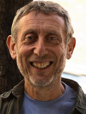 مایکل روزن